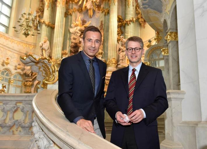 MDR präsentiert die Verleihung des Europäischen Kulturpreises