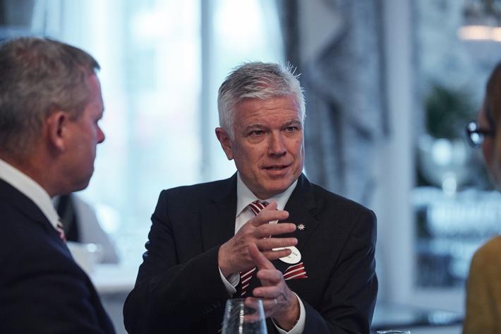 GastroSuisse-Jahresmedienkonferenz / Schweizer Gastgewerbe im Wandel: Umbruch bringt Herausforderungen - und neue Chancen
