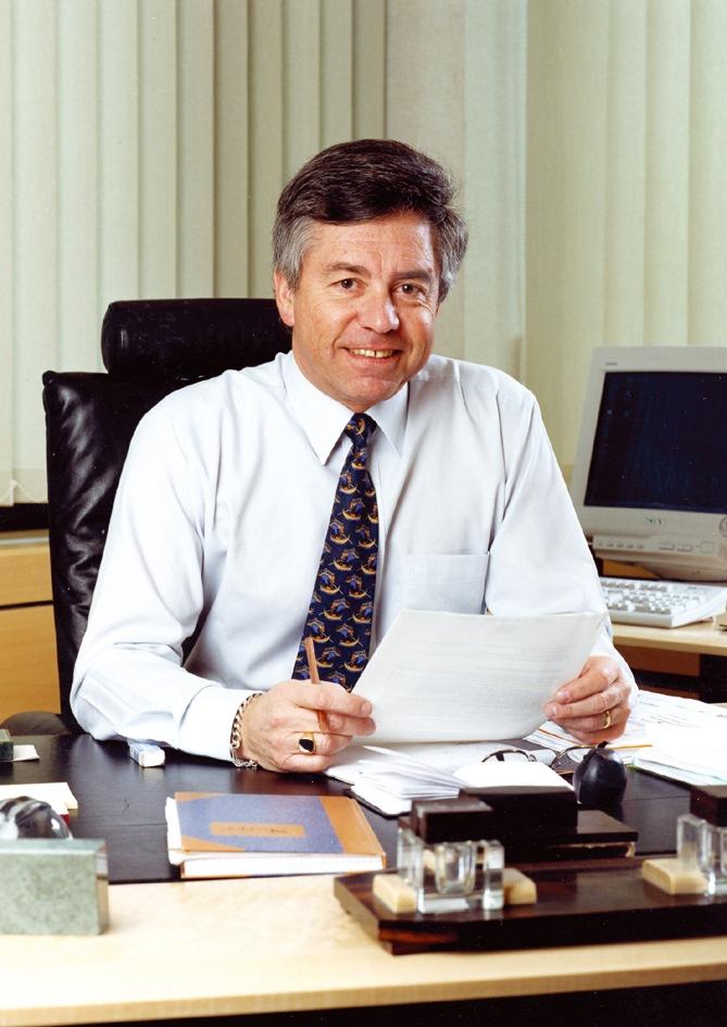 Kapitalerhöhung bei Swisspower AG - Neuer Verwaltungsrat Raymond Battistella