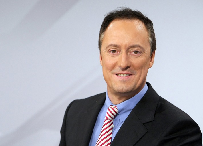 Michael Kolz leitet PHOENIX-Ereignisredaktion II / Michael Krons neuer Moderator IM DIALOG