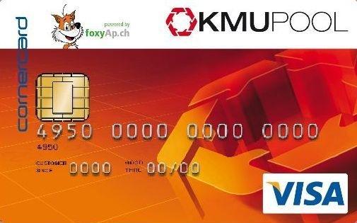 KMU-POOL Gruppe Schweiz: Die Konsumenten bleiben in der Schweiz, dank neu lancierter Universalkarte