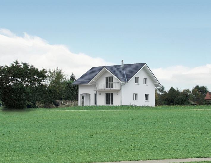 Succès impressionnant chez SWISSHAUS: 3000 maisons déjà construites