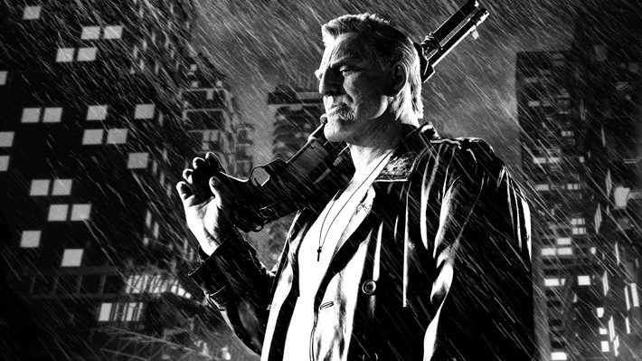 "Free-TV-Premiere bei RTL II: ""Sin City 2: A Dame To Kill For"""