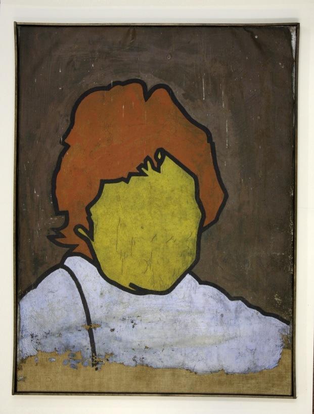 """Wim Wenders im ART-Interview: """"Ich wollte immer Maler werden."""" - Sein erstes Modell war Mick Jagger"""