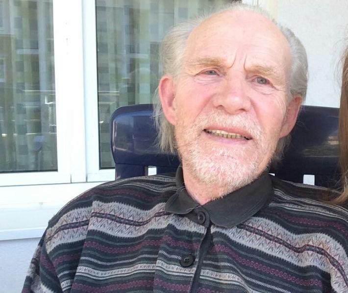 POL-E: Mülheim an der Ruhr: Polizei sucht weiterhin nach vermissten 79-Jährigen - Mülheimer wird seit zwei Wochen vermisst- Polizei bittet Bevölkerung um Mithilfe- 1. Folgemeldung