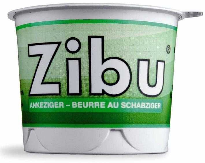 GESKA übernimmt Zibu® von Nestlé/Hirz