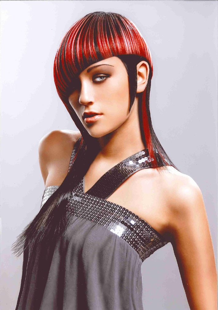 Enzo Di Giorgio - Swiss Hairdresser of the Year 2008