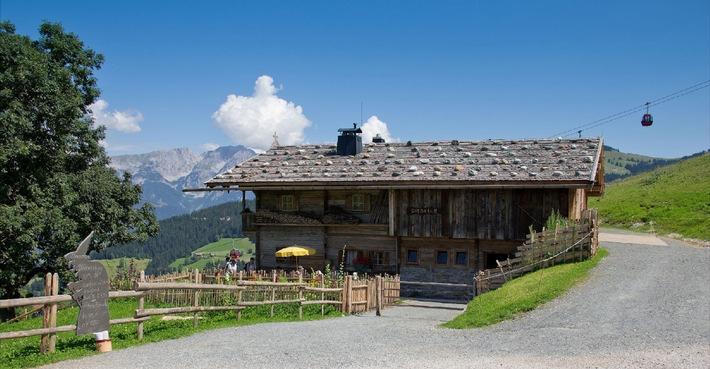 Convention Bureau Tirol setzt auf Berge voller Eventideen - BILD