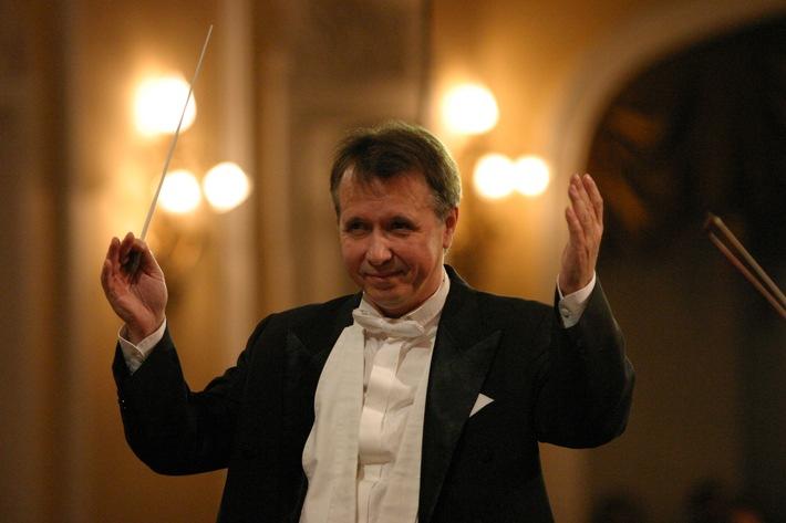 Migros-Pour-cent-culturel-Classics, tournée IV de la saison 2015/2016 / L'Orchestre national de Russie en tournée en Suisse