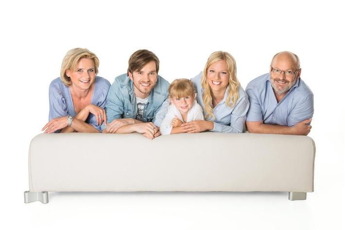 Münchener Verein - mit Biss ins neue Jahr / Nachfrageboom in der Zahnzusatzversicherung und rund 12% Pflege-Marktanteil lassen den Versicherer 2015 kraftvoll starten