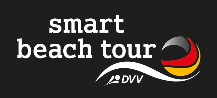 smart beach tour 2016: Sky Media startet in vierte Beach-Volleyball-Saison
