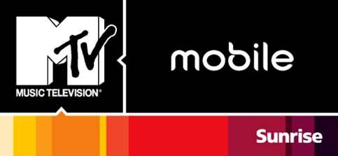 Sunrise e MTV lanciano un'offerta per i giovani