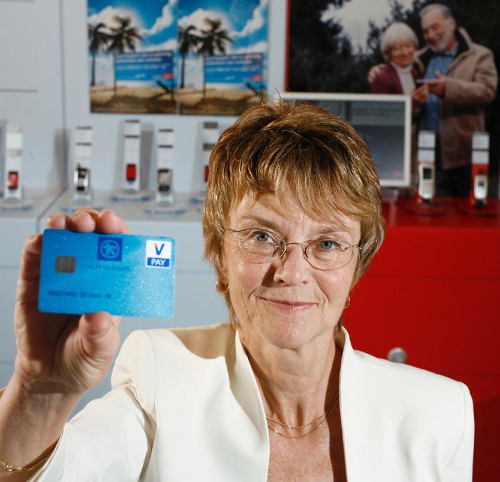 Visa wickelt die erste V PAY-Transaktion in der Schweiz erfolgreich ab
