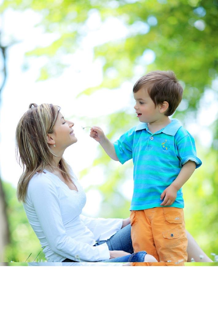 Wer Mama liebt, fährt mit ihr auf Urlaub in die Kinderhotels Europa