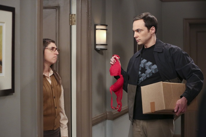 """The Big Bang Theory"" am Montag auf ProSieben"