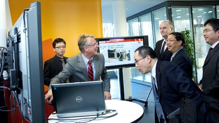 Hasso-Plattner-Institut: openHPI bietet kostenlose offene Onlinekurse auch auf Chinesisch an / MOOCs zur Informationstechnologie