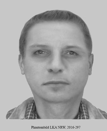 POL-D: Sexualdelikt in der Altstadt - Seniorin überfallen und verletzt - Polizei fahndet mit Phantombild nach flüchtigem Täter