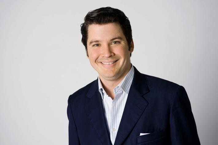 Alfonso von Wunschheim, der neue CEO von local.ch, setzt auf Wachstum