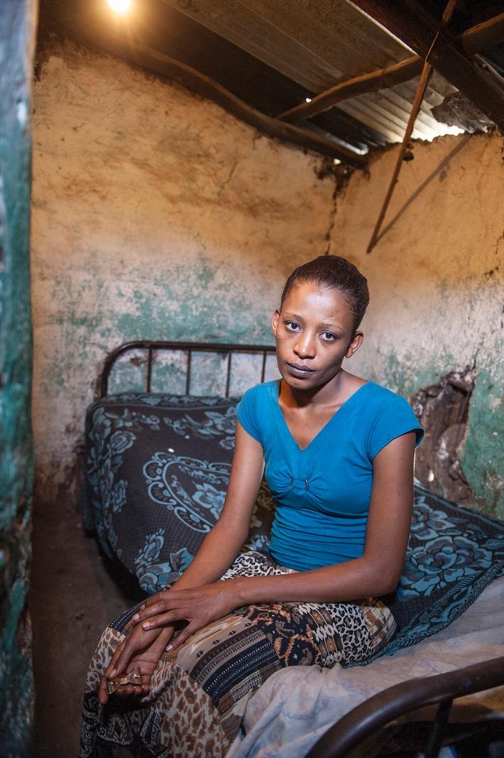 Ein Leben ohne Prostitution: Menschen für Menschen Schweiz schafft 100 Arbeitsstellen für Armutsprostituierte