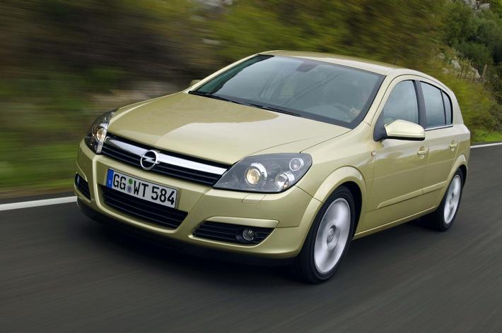 Der neue Opel Astra: Hightech und spannendes Design zum fairen Preis