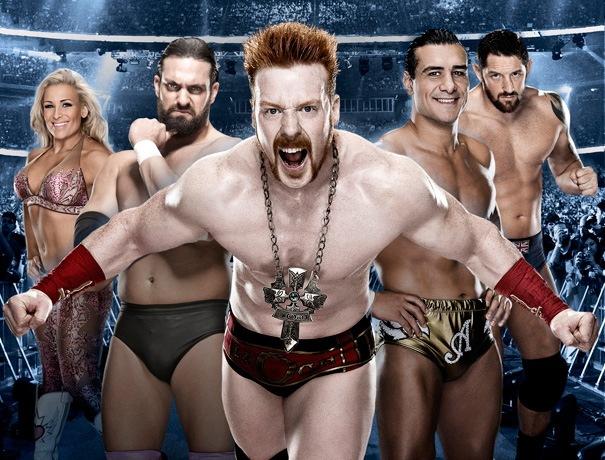 """ProSieben MAXX stimmt auf WrestleMania ein: """"SmackDown""""-Spezialausgabe am 5. April exklusiv im Free-TV"""