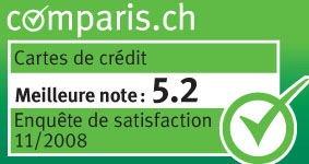 GE Money Bank: La M...MasterCard obtient les meilleures notes au hit parade des cartes de crédit