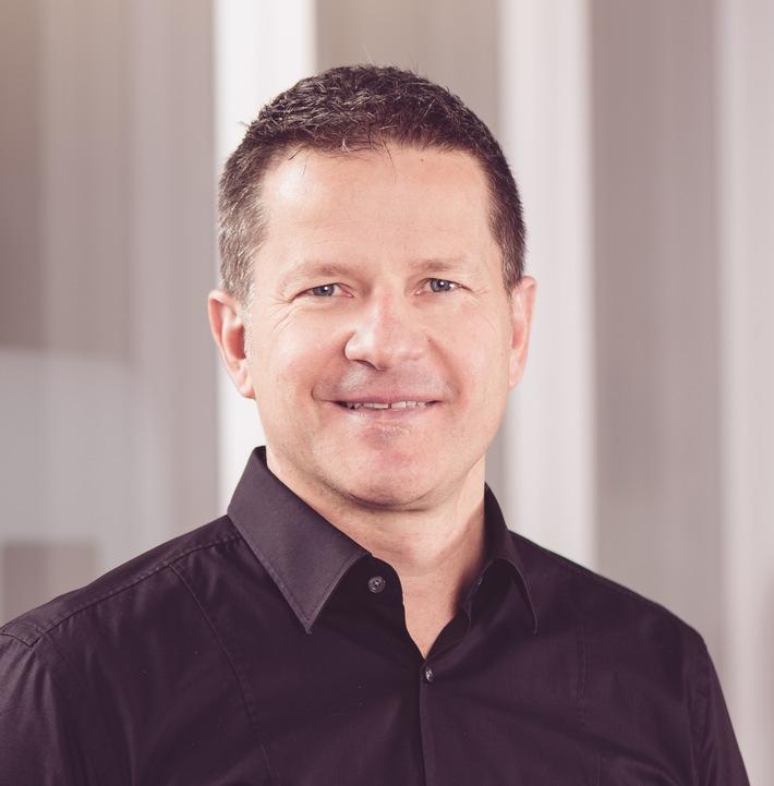 Robert Benetik wird neuer CEO von Edorex Informatik AG
