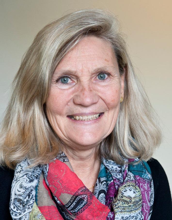 Regina Sieh, Direktorin des Amtsgerichts Weilheim i. OB, wird neue Compliance-Beauftragte der Stiftung Menschen für Menschen