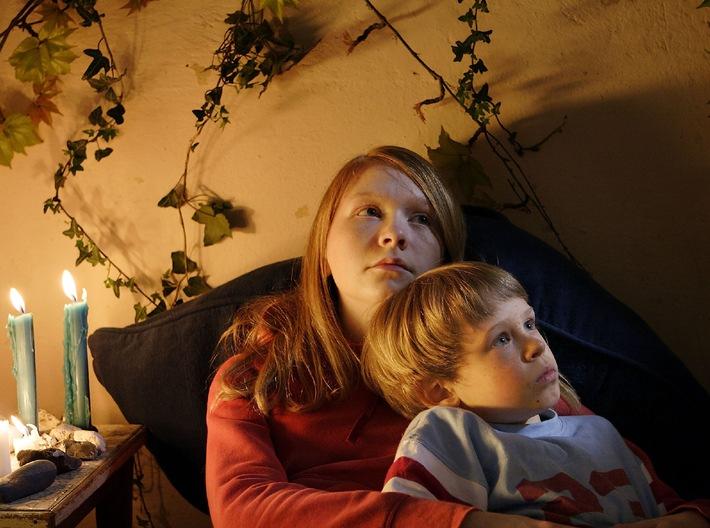 Mondscheinkinder Freitag, 21. März 2008, 14.10 - 15.40 Uhr, DasErste
