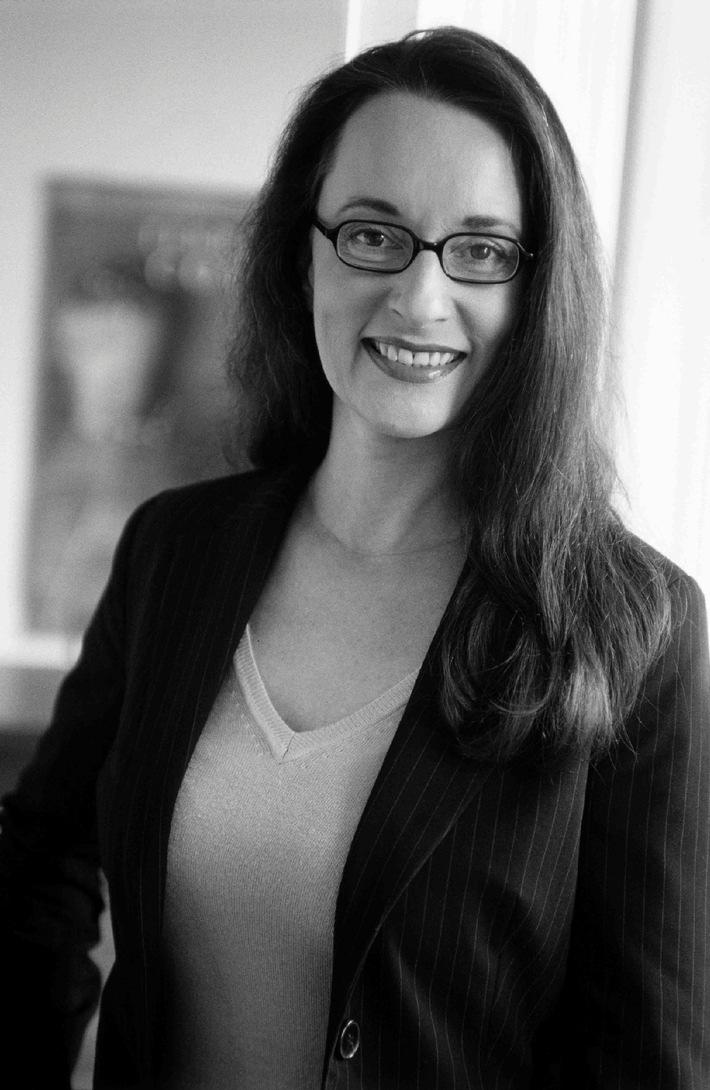 """""""Der wahrhaft Souveräne stellt sich nicht aufs Podest"""" - news aktuell spricht mit der Kommunikationsexpertin Christiane Wettig über die Kunst der souveränen Präsentation (mit Bild)"""