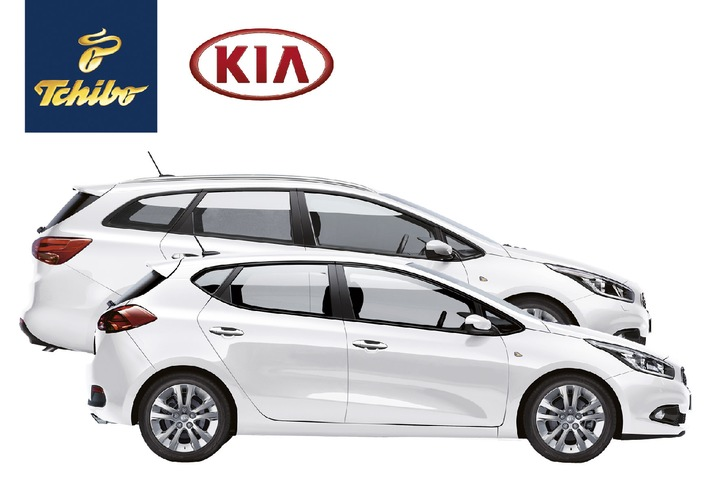100% Neuwagen fahren, 0% Zinsen zahlen: Tchibo bietet Kia cee´d mit besonders günstiger Finanzierung