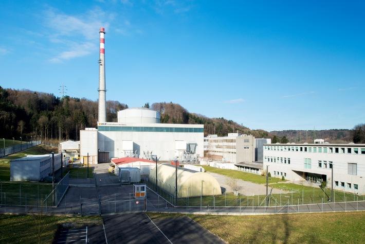 Stilllegung Kernkraftwerk Mühleberg / BKW informiert Bewohner der Region Mühleberg über Stilllegung