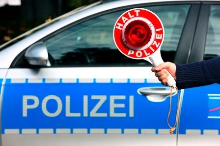 POL-REK: Kette geraubt/ Bergheim