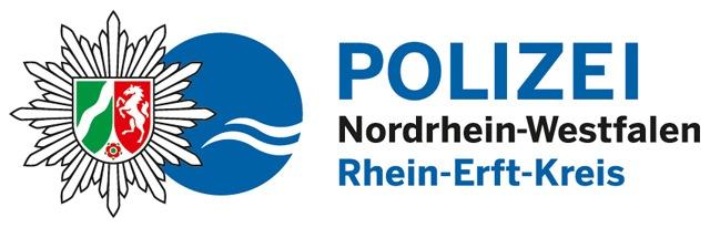 POL-REK: Internetauftritt der Polizei - Rhein-Erft-Kreis