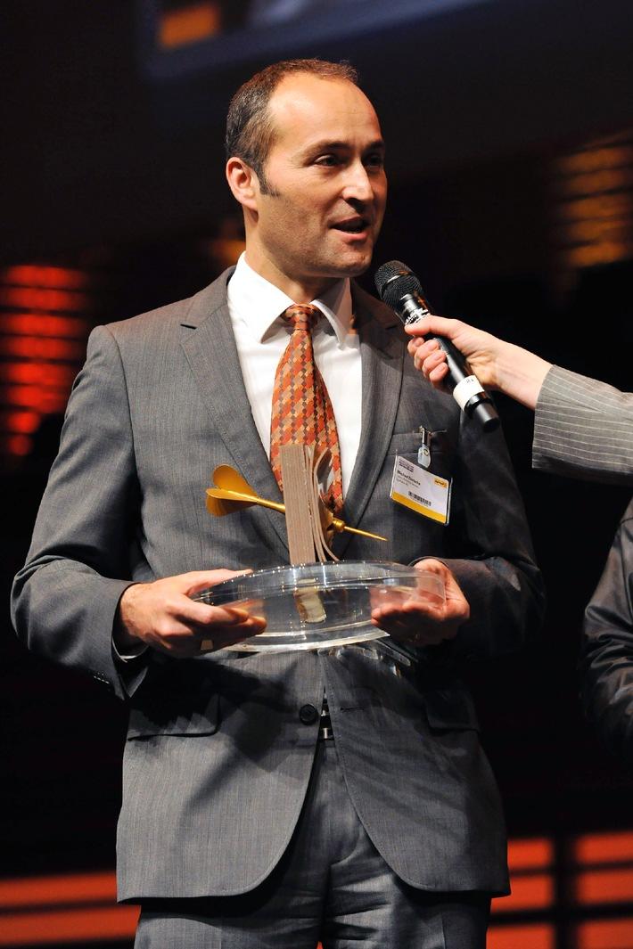 Zukunft pur am Schweizerischen Marketing-Tag 2011 / Gegen 1000 Marketer konferierten über die Zukunft des Marketings