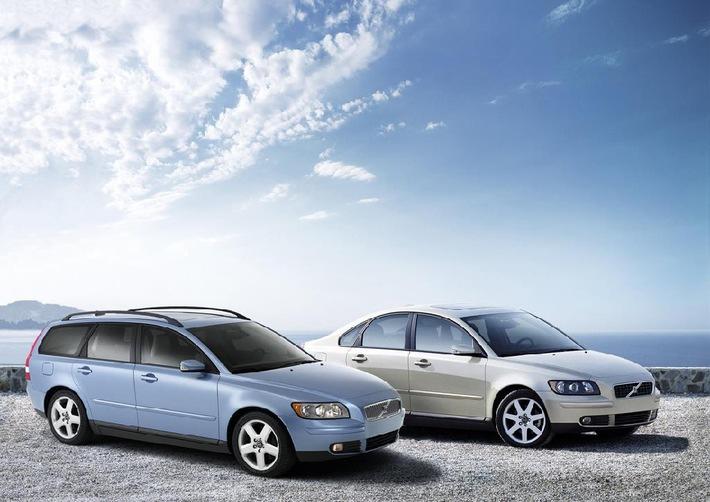 Volvo bietet 12 Modelle mit Russpartikelfilter an
