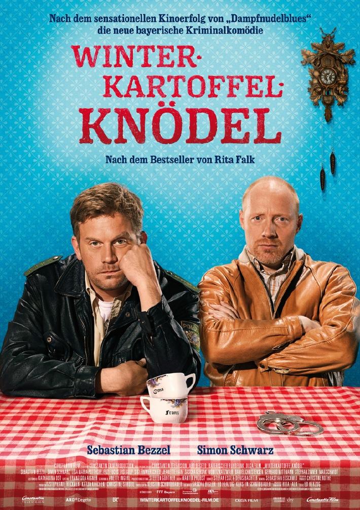 WINTERKARTOFFELKNÖDEL ist in Bayern die absolute Nummer 1 der Kinocharts