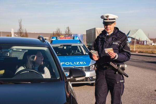 POL-REK: Führerschein beschlagnahmt - Kerpen