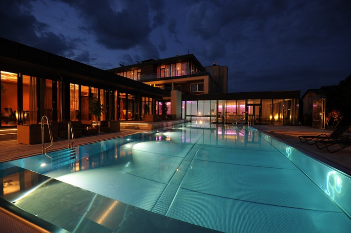 Villa Vitalis Revitalize yourself