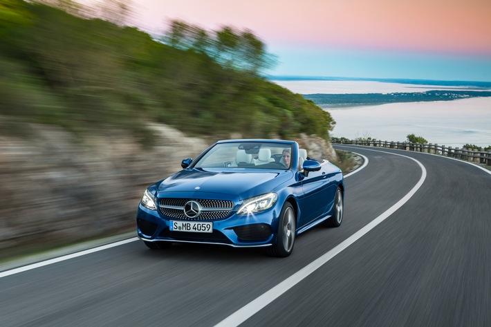 Mercedes-Benz au Salon international de l'automobile de Genève 2016 - L'offensive des voitures de rêve