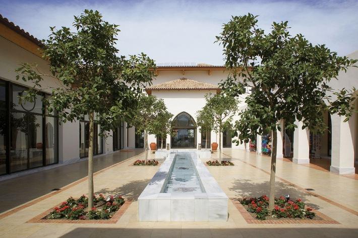 Erfolgreich in den Sommer 2007 gestartet: ROBINSON Club Playa Granada in Andalusien eröffnet