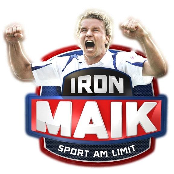 "Ex-Bundesliga-Kicker Maik Franz geht aufs Ganze: ""Iron Maik - Sport am Limit"" auf Sky Sport News HD"