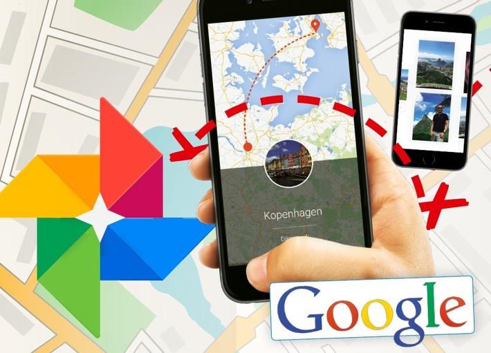 COMPUTER BILD: Diese App bringt Ordnung ins Fotochaos
