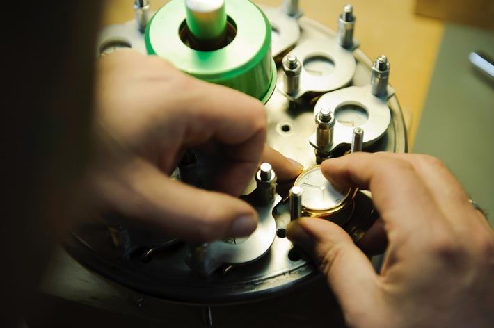 Horlogerie, Laboratoire Dubois: Nouvelle accréditation SAS reçue pour les tests de chocs au porter