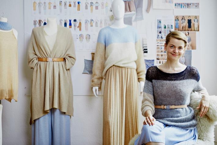 """Die Gewinner der Etsy Awards 2016 hautnah / Etsy prämiert den Fashion-Shop """"sabrinaweigt"""" aus Berlin"""