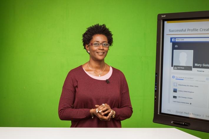 Datensicherheit: Gratis-Onlinekurs des HPI hilft Social Media-Nutzern
