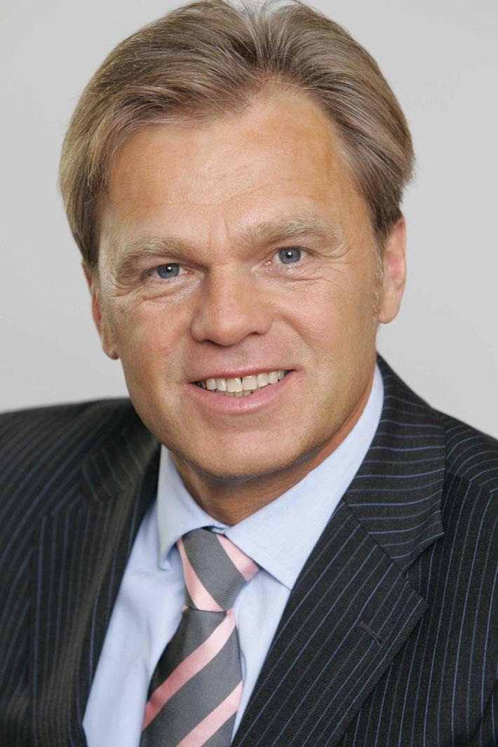 Diethelm Siebuhr neuer Generaldirektor bei Easynet Schweiz