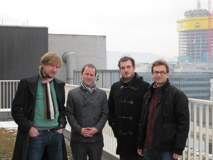 Percento culturale Migros: Promozione di etichette pop e artist management 2010  120'000 franchi per la musica pop svizzera