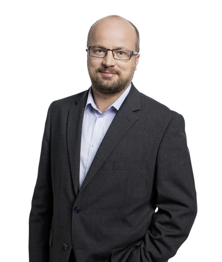 Jonny Crowe neuer Interimsgeschäftsführer von Grupa Onet.pl