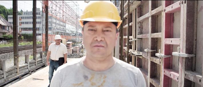 Neuer Video-Trailer: Wenn Mitarbeitende von Kleinunternehmen psychische Probleme haben